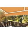 Lambrequin Orange Sauleda Sensation 2050