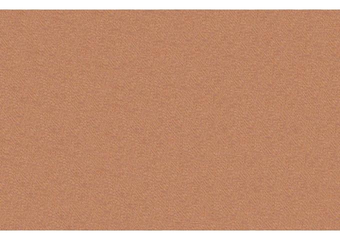Toile au mètre cobre-r orange Sauleda Sensation 2690