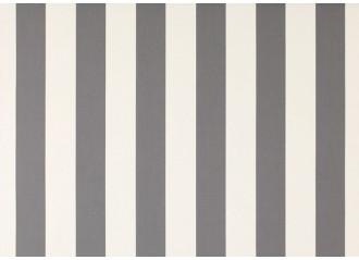 Lambrequin Gris-blanc gris Sauleda Sensation 2103