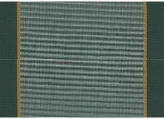 Lambrequin canada vert Sauleda Sensation 2061