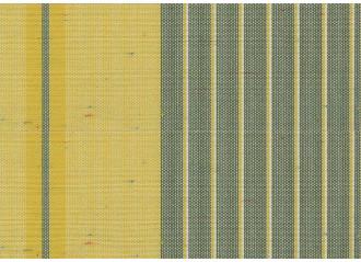 Lambrequin mexico jaune Sauleda Sensation 2151