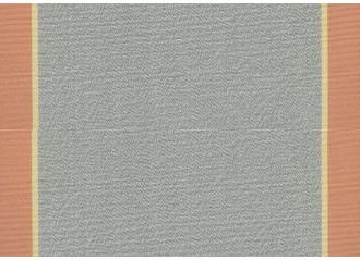 Lambrequin topacio rouge Sauleda Sensation 2233