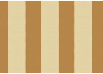 Lambrequin Ocre jaune Sauleda Sensation 2641