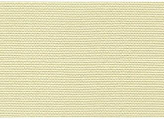 Lambrequin vanille-r jaune Sauleda Sensation 2687