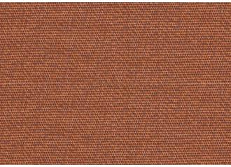 Lambrequin cobre-r orange Sauleda Sensation 2690