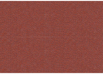 Lambrequin splendore rouge Sauleda Sensation 2691