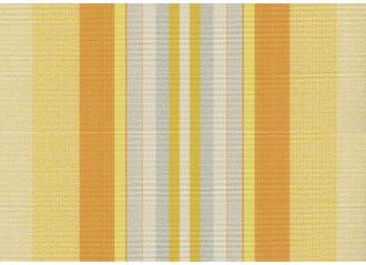 Lambrequin york jaune Sauleda Sensation 2930