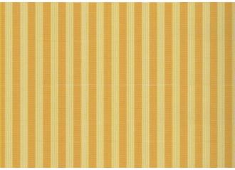 Lambrequin Mangue jaune Sauleda Sensation 3008
