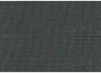 Lambrequin tweed-noir noir Sauleda Sensation 3582