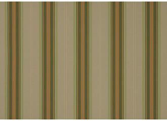 Toile de pergola rome orange dickson orchestra 8227