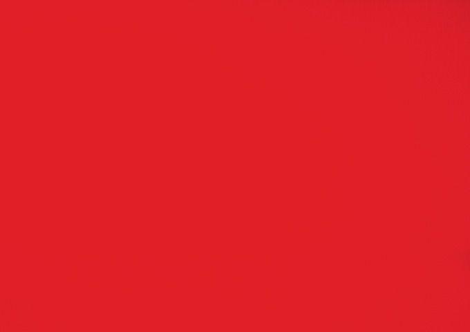Toile au metre vermillon rouge dickson orchestra 0020