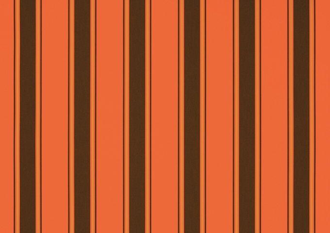 Toile Au M Tre Chantilly Orange Dickson Orchestra 0744