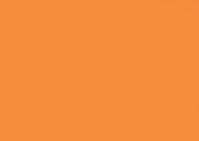 Toile au metre mandarine orange dickson orchestra 0867