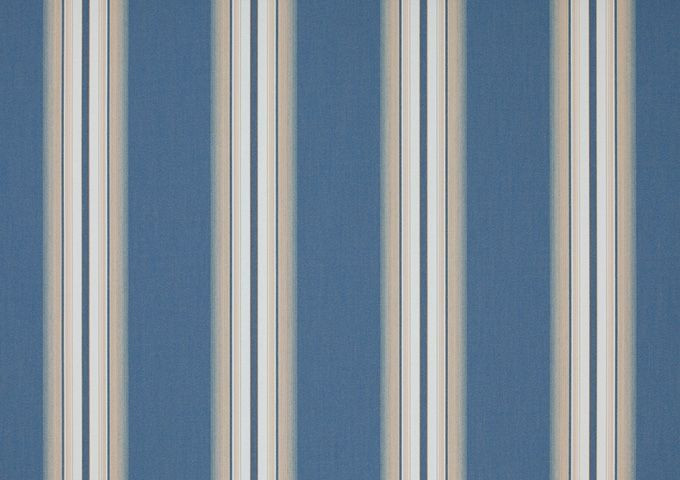 Toile au metre venezia bleu dickson orchestra 7130