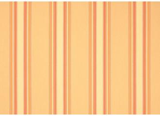 Toile au metre chicago orange dickson orchestra 7467