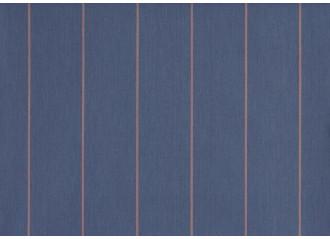 Lambrequin naples bleu dickson orchestra d117