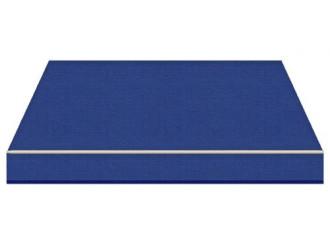 Toile de store banne Para Tempotest 10 bleu