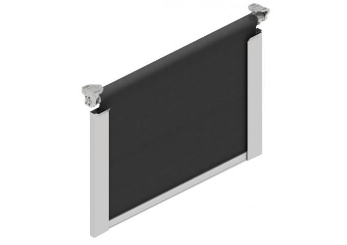 Store à descente verticale avec guide aluminium PREMIUM