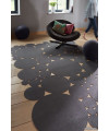 Tapis de sol Dickson pour intérieur & extérieur Bubble Suite