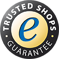 bagde trustedShop avis client certifié