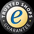 bagde trustedShop avis client certifié